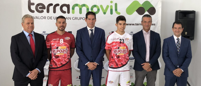 ElPozo Murcia FS