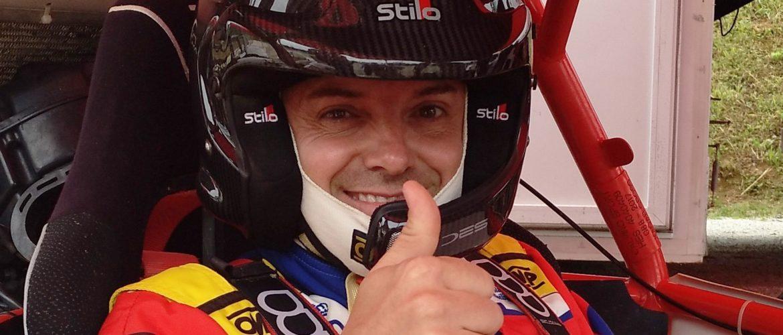 Manuel Aviñó, presidente de la RFEdA disputará el Rallye de La Nucía con un Ford Fiesta R5