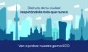 Llega a Hyundai Gasmovil el Eco Road Show: «Conecta con tu ciudad»