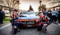 Dany Sordo correrá en Cantabria con el Hyundai i20 R5