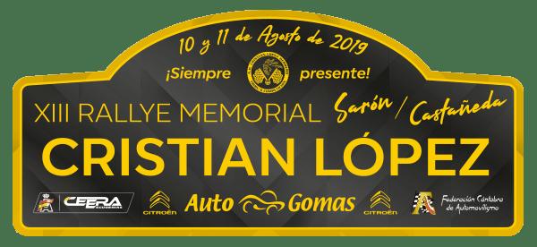 Rallye Cristian Lopez 2019