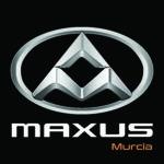 Logo Concesionario Maxus Murcia