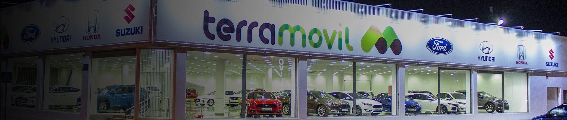 Terramovil Store KM0 y ocasion Murcia