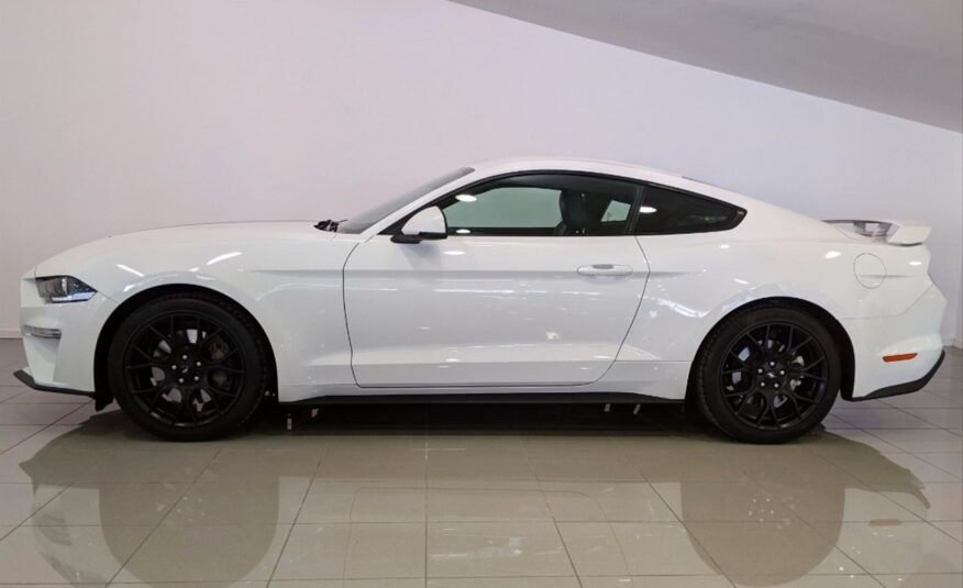FORD Mustang 2.3 EcoBoost 213kW Mustang Fastback