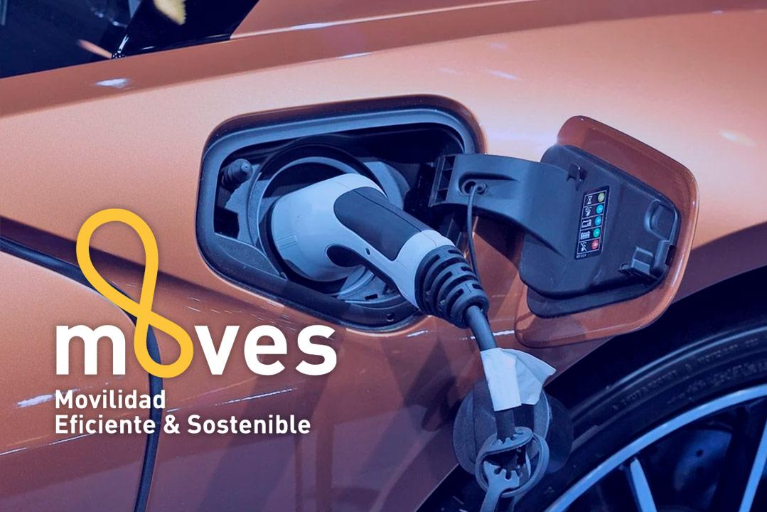 Plan Moves 2020 ayudas compra vehículo nuevo ó km 0
