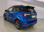 FORD EcoSport 1.0T EcoBoost 92kW 125CV SS ST Line
