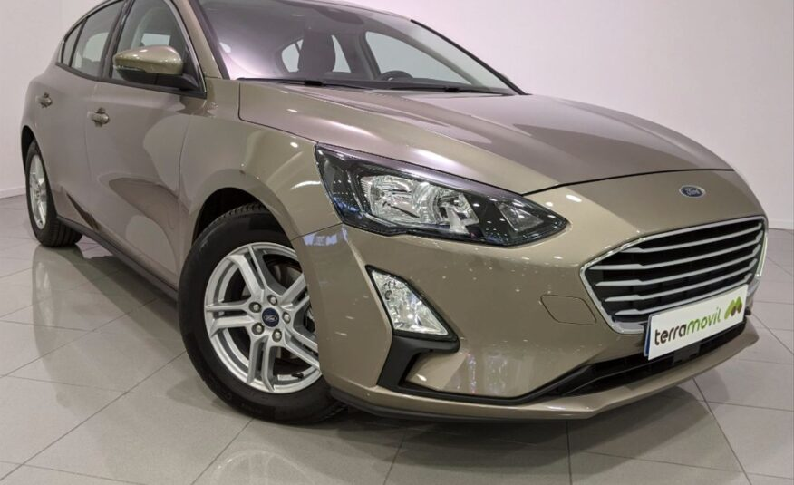 FORD Focus 1.0 Ecoboost 92kW Trend