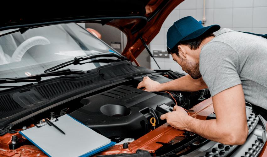 [Guía] Cómo saber si es necesario cambiar la batería del coche.