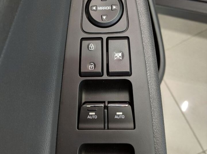 HYUNDAI TUCSON 1.6 GDI 97kW 131CV Klass BE 4X2