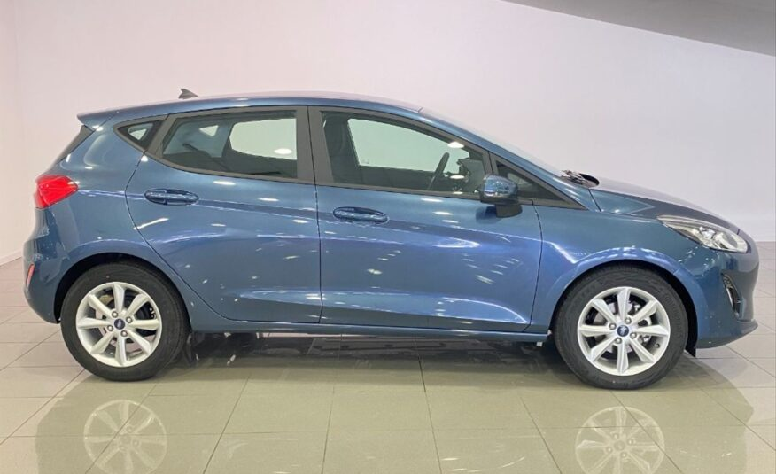 FORD Fiesta 1.0 EcoBoost 70kW 95CV Trend SS 5p