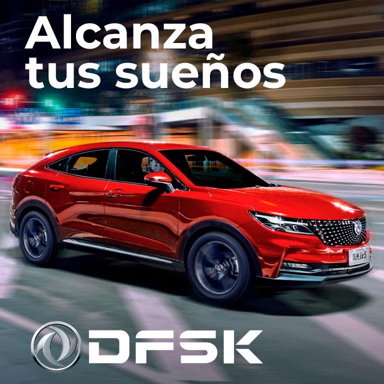 DFSK Murcia
