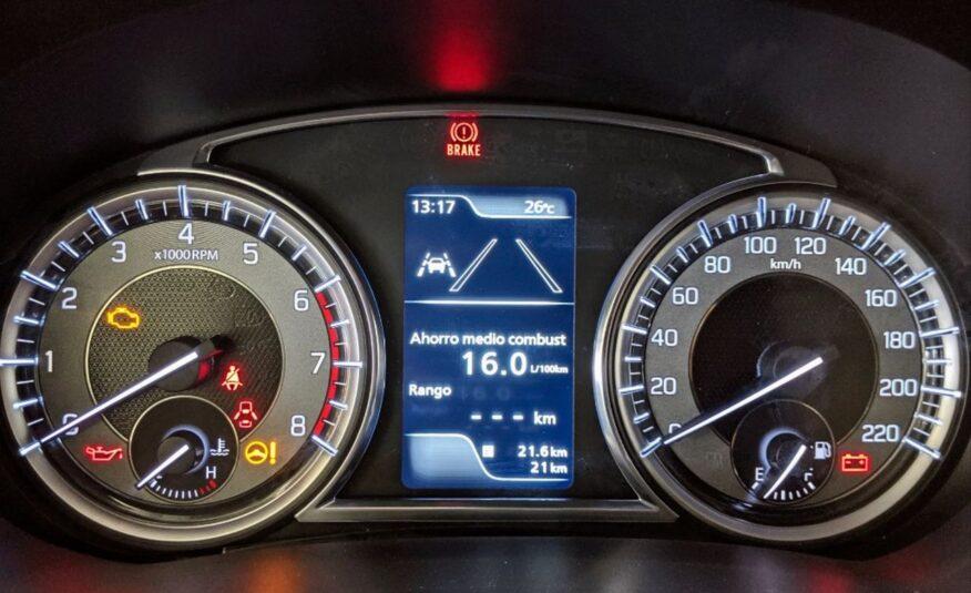SUZUKI de segunda mano en Murcia Vitara 1.4 T GLX Mild Hybrid