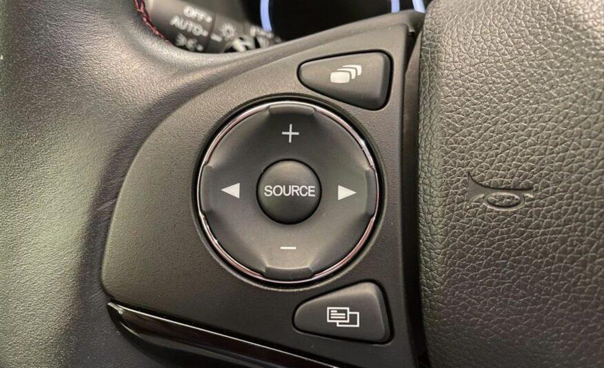 HONDA de segunda mano en Murcia HRV 1.5 iVTEC Turbo Sport CVT