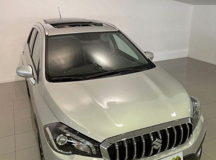 SUZUKI de segunda mano en Murcia SCross 1.4 DITC GLX 4WD Mild Hybrid Auto