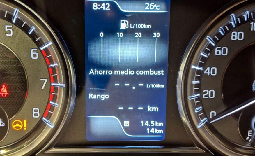 SUZUKI de segunda mano en Murcia Vitara 1.4 T GLE