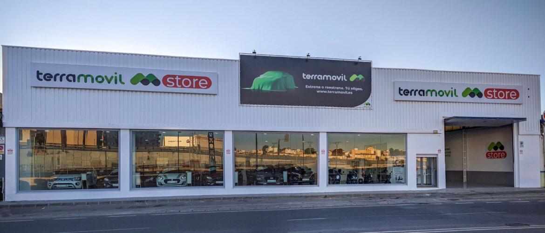 Grupo Terramovil ofrece más de 1.000 m2 de ofertas exclusivas de verano en su centro de Cartagena